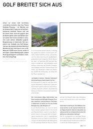 030 axt 04-10 Golfresort Andermatt - Architektur & Technik