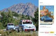 Trophée en Corse - Rallystory