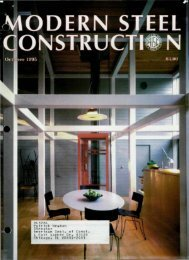 Pat,.ick - Modern Steel Construction
