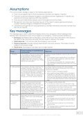 Section 3: Draft Communication Strategy - Australian Red Cross - Page 3