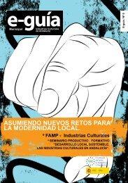 Descargar documento - Federación Andaluza de Municipios y ...