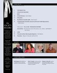 SR Vol 27 No 1, January 2009 - Nova Scotia Barristers' Society - Page 3