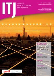 JTI 15-16/2013 - ITJ | Transport Journal