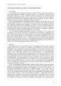 Chronische Nierschade - Kwaliteitskoepel - Page 6