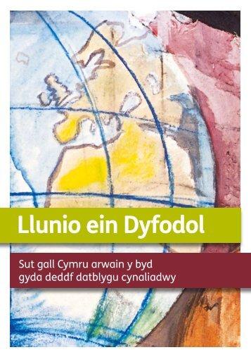 Llunio ein Dyfodol