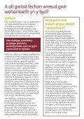 Llunio ein Dyfodol - Page 4