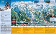 TBO 7173 Trail Map - Ski Maps