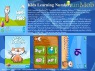 Kids Learning Numbers - RunMob