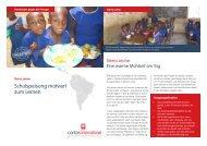 Projektinfo als PDF - Caritas international