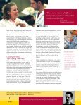 SCHOOL of DENTISTRY - University Catalogs - University of ... - Page 5
