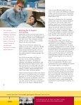 SCHOOL of DENTISTRY - University Catalogs - University of ... - Page 6