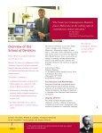 SCHOOL of DENTISTRY - University Catalogs - University of ... - Page 7
