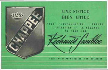 1953 - Ultimheat