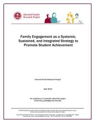 Bundled FINE Commentary Updated 061411 - Harvard Family ...