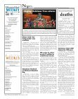 Mountain Island - Carolina Weekly Newspapers - Page 6