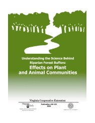 PDF version - College of Natural Resources and Environment