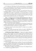 ATTI E PROCEDIMENTI AMMINISTRATIVI 1. L. 7 ... - La Tribuna - Page 5