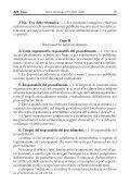 ATTI E PROCEDIMENTI AMMINISTRATIVI 1. L. 7 ... - La Tribuna - Page 6