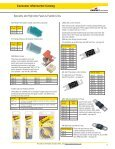 Consumer Aftermarket Product Catalog - Cooper Bussmann - Page 3