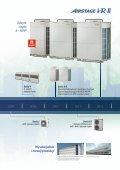 SYSTEMY KLIMATYZACJI VRF - Klima-Therm - Page 5