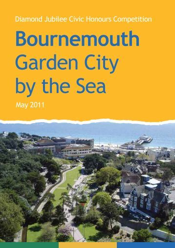 Bournemouth Brouchure - Bournemouth Borough Council