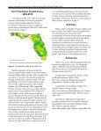 Issues at the Rural-Urban Fringe: Florida's Population Growth, 2004 ... - Page 3
