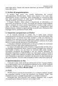 Esperimenti di didattica collaborativa nell'insegnamento dell ... - Page 2
