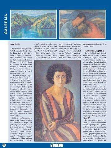 GALERIJA - Muzej grada Zagreba