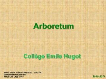Présentation PowerPoint - svt - académie de la réunion