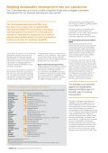 Download the Report PDF - SABMiller India - Page 6