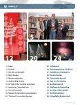 Inspirert av mønstret mat - Forsiden - Foreningen Norden - Page 3