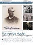 Inspirert av mønstret mat - Forsiden - Foreningen Norden - Page 6