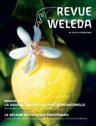 Revue Weleda 135 St-Jean 2006 PDF-Download