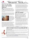 Tenant Talk 2-1 - National Low Income Housing Coalition - Page 3
