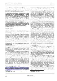 BGH, Urt. v. 17.10.2012 – VIII ZR 226/11 Brinkmann ... - ZJS