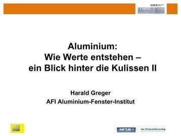 Download PDF - Aluminium Fenster Institut