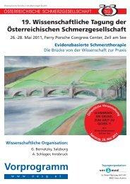 Untitled - Österreichische Schmerzgesellschaft
