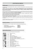 MANUALE INSTALLAZIONE ED USO - Page 4