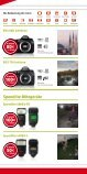 Canon CashBack Aktionsflyer herunterladen - electronic4you - Seite 3