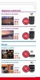 Canon CashBack Aktionsflyer herunterladen - electronic4you - Seite 5