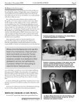 November/December - Council of Colleges of Arts and Sciences - Page 6