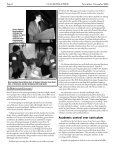 November/December - Council of Colleges of Arts and Sciences - Page 7
