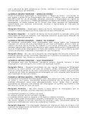 Convenção Coletiva de Trabalho 2004/2005 que ... - Sicepot-MG - Page 3
