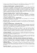 Convenção Coletiva de Trabalho 2004/2005 que ... - Sicepot-MG - Page 7