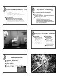 Septic System Options for Individuals and Small Clusters of Homes ... - Page 5