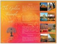 GOLDEN TRIANGLE - Ria Mooijaart & Partners