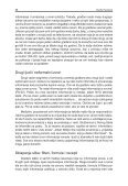 Informisanje i mediji - komunikacija - Page 4