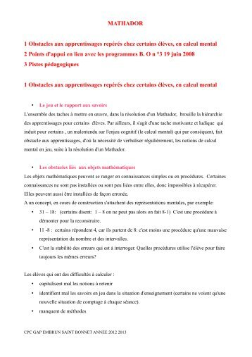 mathador_pistes_d_acivites_.pdf - Circonscription de GAP ...