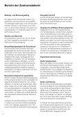 Jahresbericht 2010 - Tanne - Seite 6