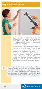 Tipp füzet - Hőszigetelés - Praktiker - Page 4